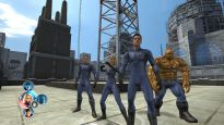 Fantastic 4: Rise of the Silver Surfer  Archiv - Screenshots - Bild 9