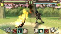 Naruto: Ultimate Ninja Heroes (PSP)  Archiv - Screenshots - Bild 18