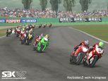 SBK-07 Superbike World Championship  Archiv - Screenshots - Bild 9