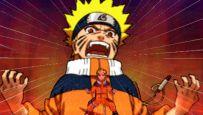 Naruto: Ultimate Ninja Heroes (PSP)  Archiv - Screenshots - Bild 17