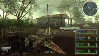 SOCOM: U.S. Navy SEALs Tactical Strike (PSP)  Archiv - Screenshots - Bild 11