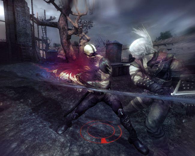 Witcher  Archiv - Screenshots - Bild 56