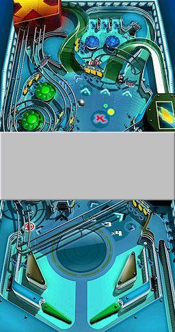 Powershot Pinball Constructor - Screenshots - Bild 5