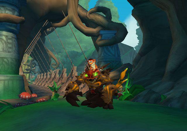 Crash of the Titans  Archiv - Screenshots - Bild 18