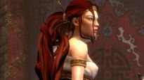 Heavenly Sword  Archiv - Screenshots - Bild 26