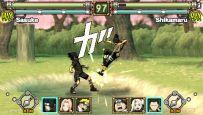 Naruto: Ultimate Ninja Heroes (PSP)  Archiv - Screenshots - Bild 20