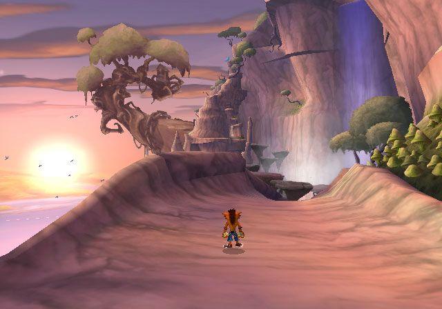 Crash of the Titans  Archiv - Screenshots - Bild 15