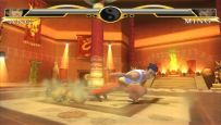 Im Bann des Drachen (PSP)  Archiv - Screenshots - Bild 3