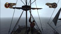 Pirates of the Caribbean: Am Ende der Welt  Archiv - Screenshots - Bild 13