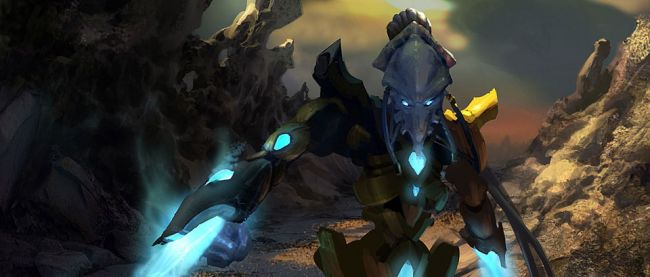 StarCraft 2  Archiv - Artworks - Bild 20