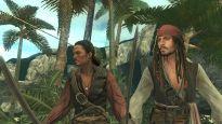 Pirates of the Caribbean: Am Ende der Welt  Archiv - Screenshots - Bild 27