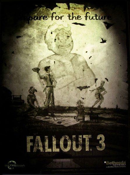 Fallout 3 - Artworks - Bild 4