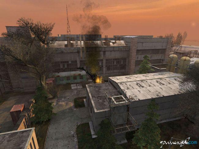 S.T.A.L.K.E.R. Shadow of Chernobyl  Archiv - Screenshots - Bild 99