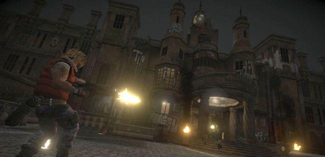 The Club - Screenshots - Bild 26