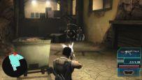 Syphon Filter: Logan's Shadow (PSP)  Archiv - Screenshots - Bild 8