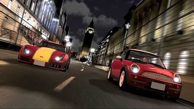 Juiced 2: Hot Import Nights  Archiv - Screenshots - Bild 14