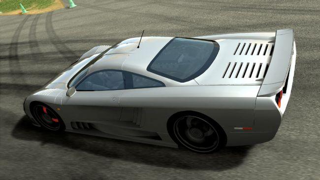 Forza Motorsport 2  Archiv - Screenshots - Bild 14