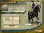 Isabell Werth Reitsport  Archiv - Screenshots - Bild 10