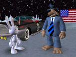 Sam & Max Episode 6: Bright Side of the Moon  Archiv - Screenshots - Bild 12