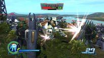 Dynasty Warriors: Gundam  Archiv - Screenshots - Bild 45