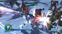Dynasty Warriors: Gundam  Archiv - Screenshots - Bild 48