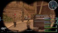 SOCOM: U.S. Navy SEALs Tactical Strike (PSP)  Archiv - Screenshots - Bild 7