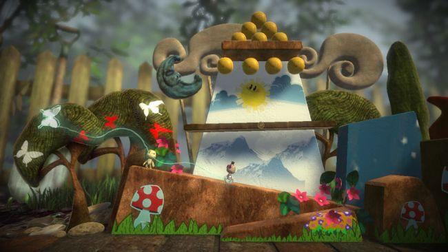 LittleBigPlanet  Archiv - Screenshots - Bild 17