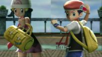 Pokémon Battle Revolution  Archiv - Screenshots - Bild 3