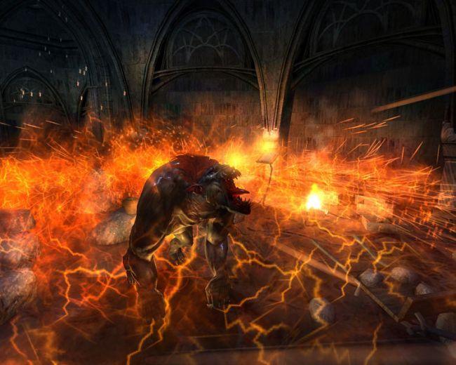 Witcher  Archiv - Screenshots - Bild 51