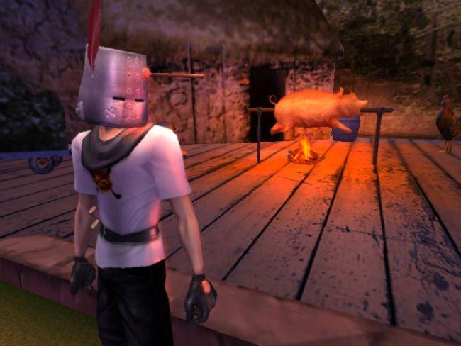 King of Clubs  - Screenshots - Bild 7