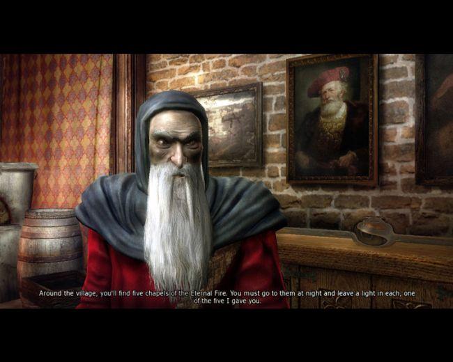 Witcher  Archiv - Screenshots - Bild 54
