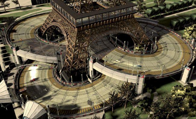 Juiced 2: Hot Import Nights  Archiv - Screenshots - Bild 13