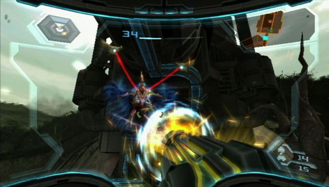 Metroid Prime 3: Corruption  Archiv - Screenshots - Bild 19