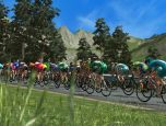 Radsport Manager Pro 2007  Archiv - Screenshots - Bild 12