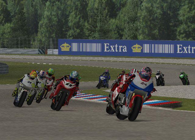SBK-07 Superbike World Championship  Archiv - Screenshots - Bild 12