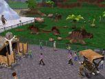 Zoo Tycoon 2: Extinct Animals  Archiv - Screenshots - Bild 2