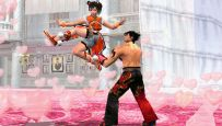 Tekken: Dark Resurrection (PSP)  Archiv - Screenshots - Bild 8