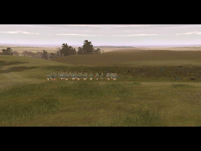 Great Battles of Rome  Archiv - Screenshots - Bild 2
