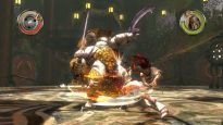 Heavenly Sword  Archiv - Screenshots - Bild 27