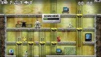 Impossible Mission (PSP)  Archiv - Screenshots - Bild 10