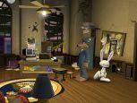 Sam & Max Episode 6: Bright Side of the Moon  Archiv - Screenshots - Bild 5