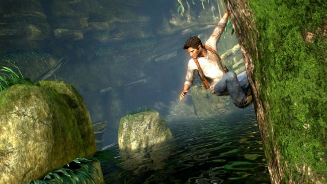 Uncharted: Drakes Schicksal  Archiv - Screenshots - Bild 27