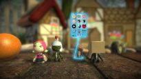 LittleBigPlanet  Archiv - Screenshots - Bild 14