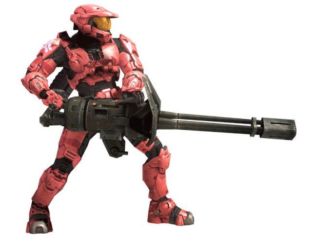 Halo 3  Archiv - Artworks - Bild 9