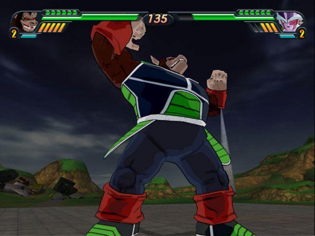 Dragon Ball Z: Budokai Tenkaichi 3  Archiv - Screenshots - Bild 47