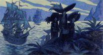 Monkey Island 5 - Artworks - Bild 2
