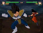 Dragon Ball Z: Budokai Tenkaichi 3  Archiv - Screenshots - Bild 38