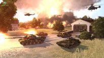 World in Conflict  Archiv - Screenshots - Bild 6
