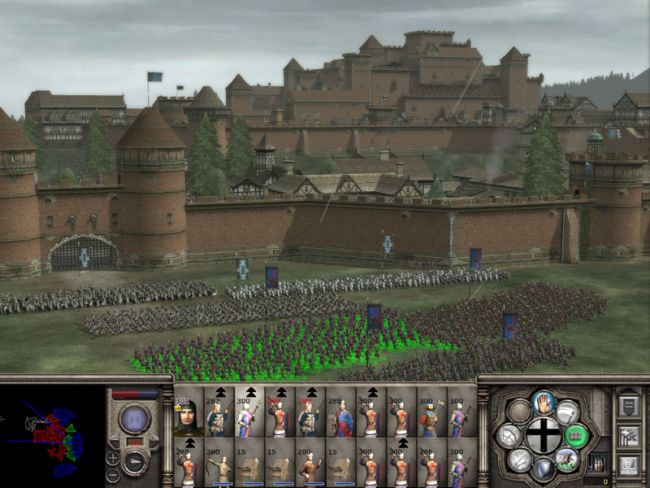 Medieval 2: Total War Kingdoms  Archiv - Screenshots - Bild 68