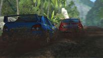 Sega Rally  Archiv - Screenshots - Bild 39